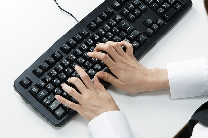 「パソコンうつ」の画像検索結果