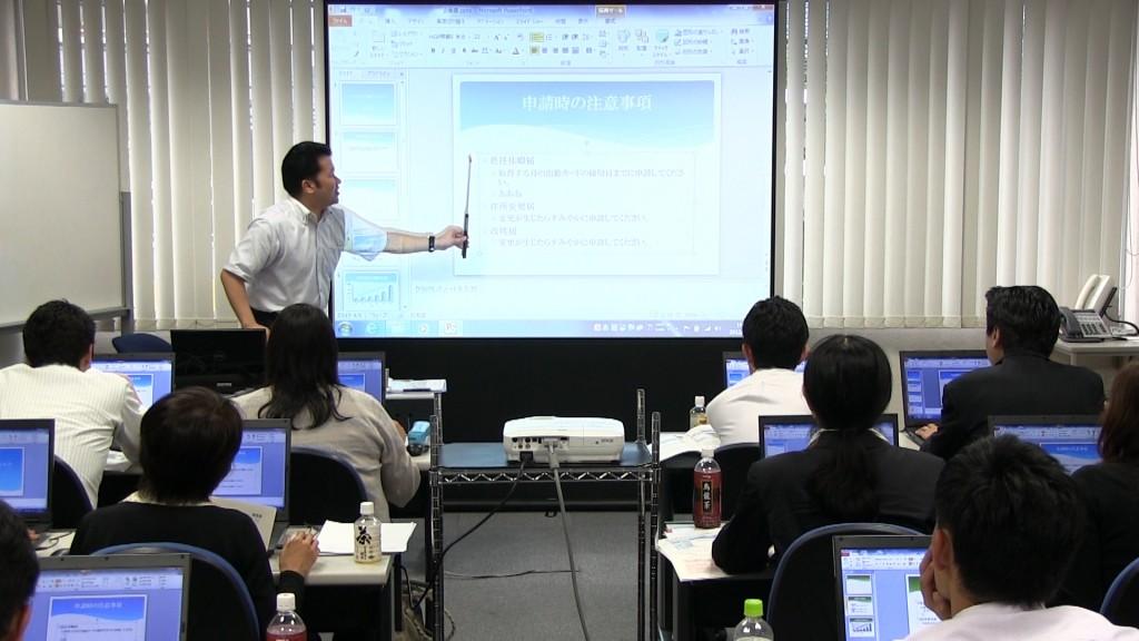 企業研修講師派遣のBESTグループ 代表 田口智 イメージ