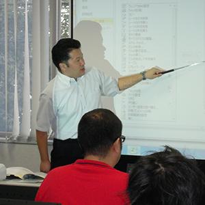 企業研修講師派遣のBESTグループ 代表 田口智